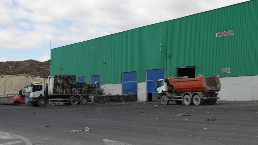 La Diputación destina más de un millón de euros a la gestión de sus residuos de los municipios