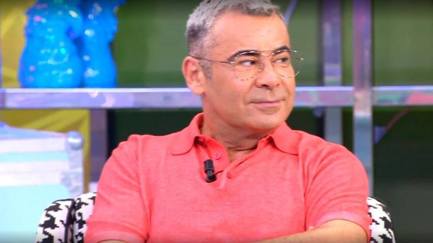 """Jorge Javier se sincera sobre Sálvame: """"Es la etapa más dura que estamos pasando en este programa"""""""