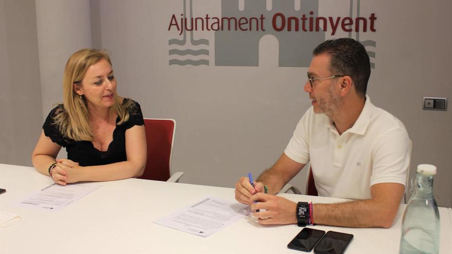 Ontinyent creará seis nuevos puestos de trabajo con una subvención del programa Emcorp de más de 80.000 euros
