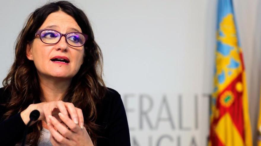 Igualdad forma a 163 profesionales para gestionar la nueva renta valenciana de inclusión