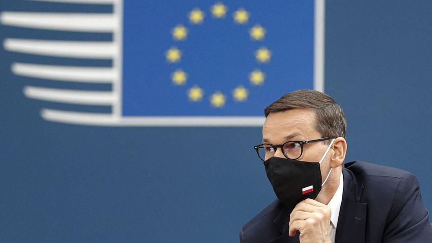 El primer ministro de Polonia contraataca y planta cara a la UE