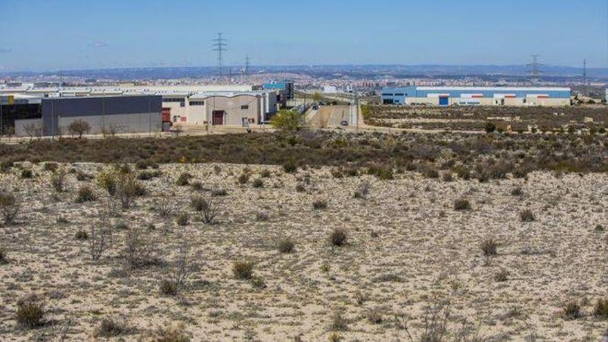 Becton Dickinson ya puede mover tierras para su desembarco en Zaragoza