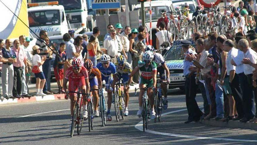 La Vuelta Ciclista  recurrirá a los alojamientos de Cáceres para hacer noche