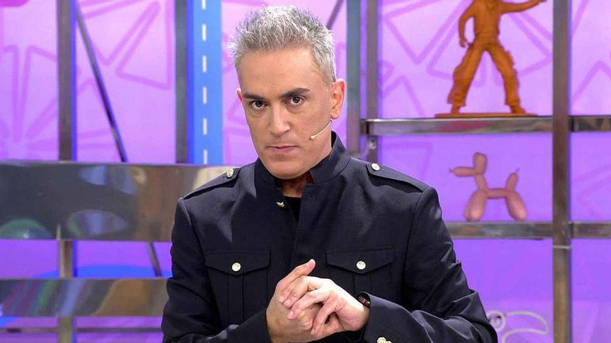 Bombazo en Sálvame: Kiko Hernández deja el programa y se va de Telecinco