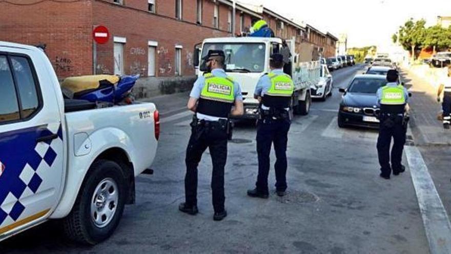 L'alcaldessa de Figueres mostra la indignació per nous talls de llum a la zona oest