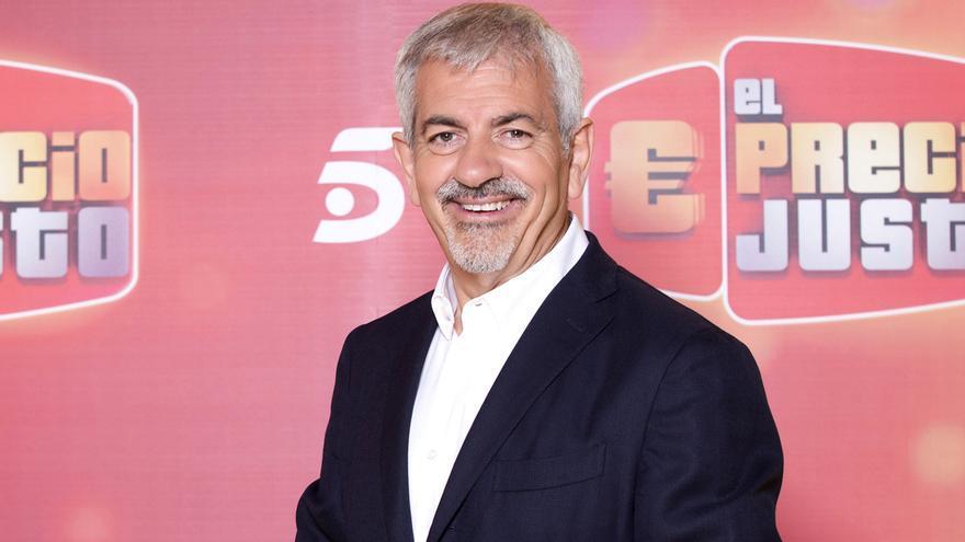 El esperado regreso de 'El precio justo' ya tiene fecha de estreno en Telecinco