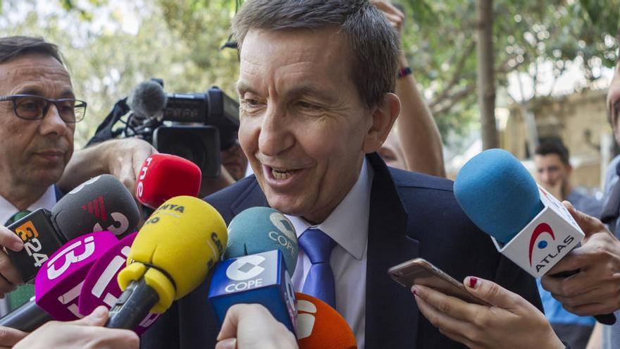 El fiscal anticorrupció Manuel Moix dimiteix per tenir part d'una societat a Panamà