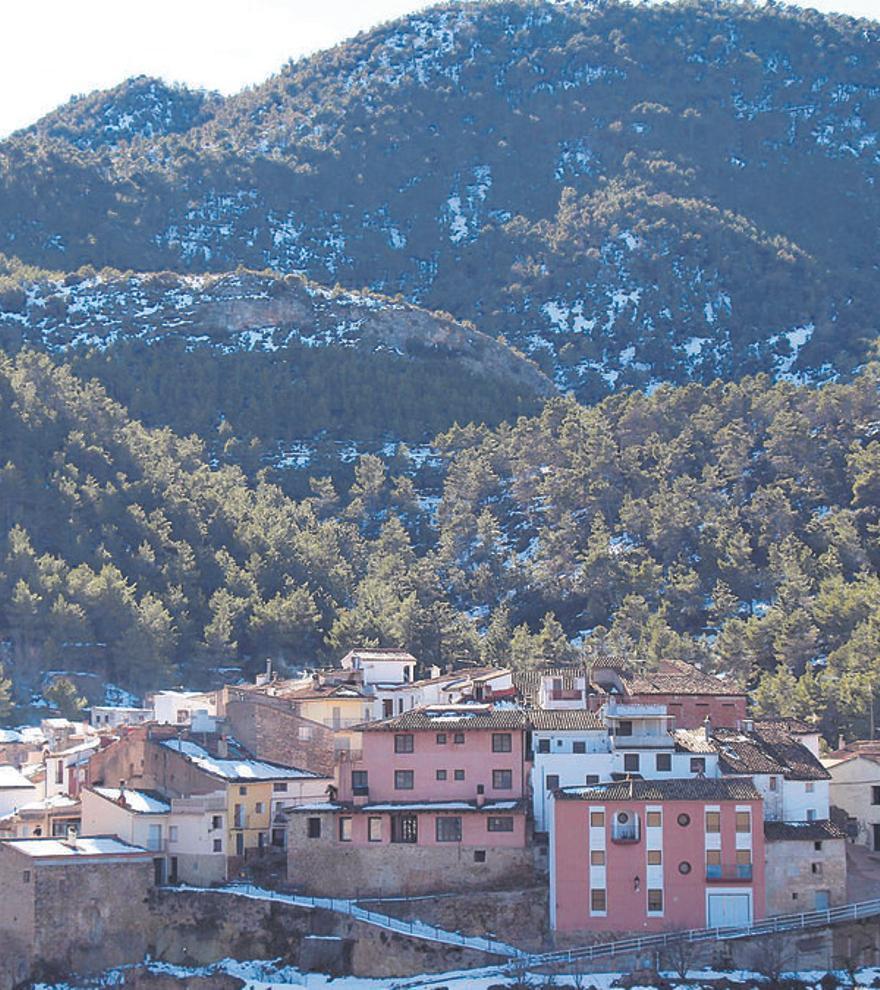 Greenpeace sitúa un pueblo de Castellón entre los 10 más sostenibles de España