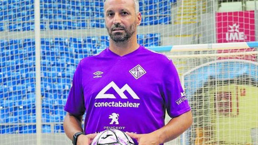 El Palma Futsal golea al Braga y regresa invicto a Mallorca tras su minigira