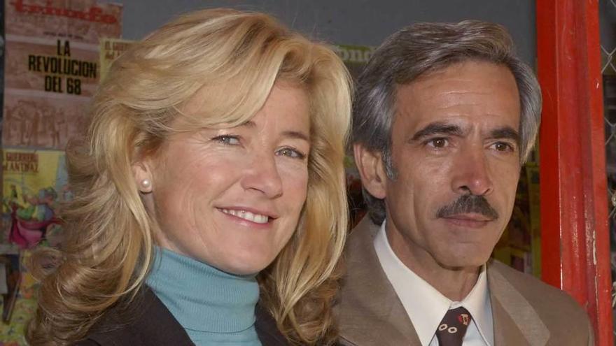 La Fiscalía pide 32 años para Ana Duato y 27 para Imanol Arias por fraude fiscal