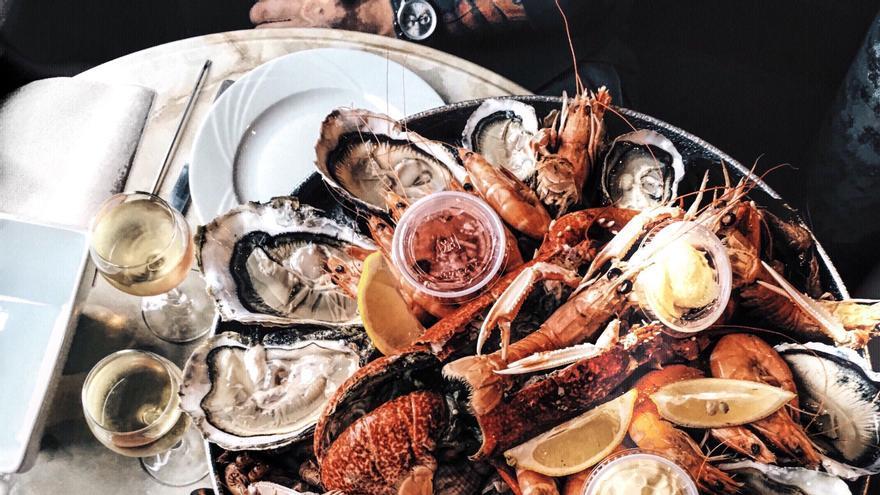 Si te gusta comer pescado y marisco en Málaga no puedes dejar de ir a estos bares y restaurantes