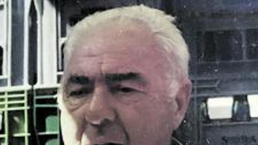 Fallece a los 96 años de edad el lagarero maliayés José Manuel Buznego Solís