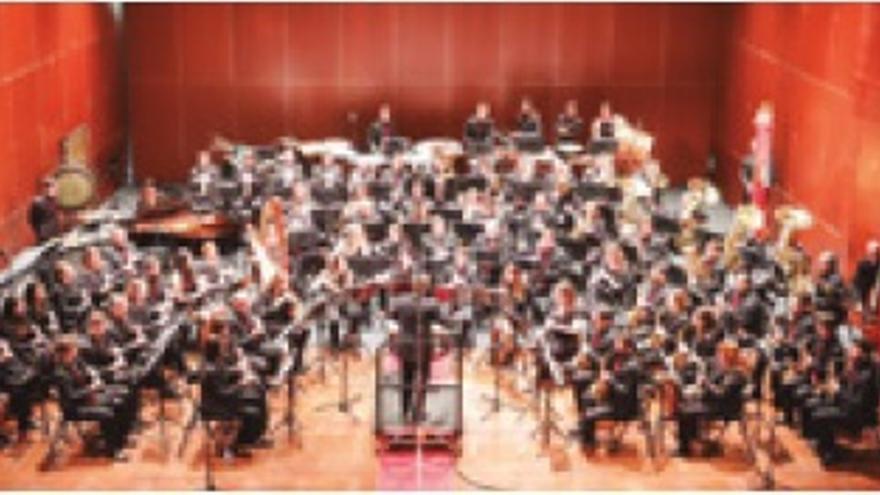 Concert de Corda i Pua del Centre Musical Paternense