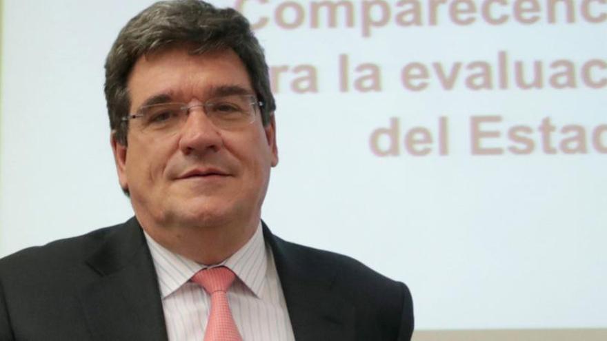 José Luis Escrivá, otro ministro que veranea en Xàbia