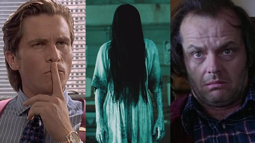 9 escalofriantes errores en grandes películas de terror