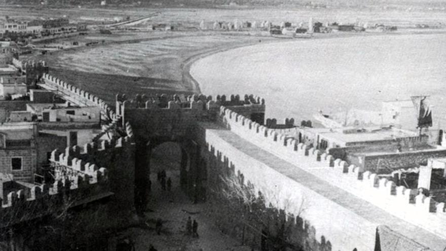 A los cristianos les costó más de un siglo conquistar la Valencia musulmana