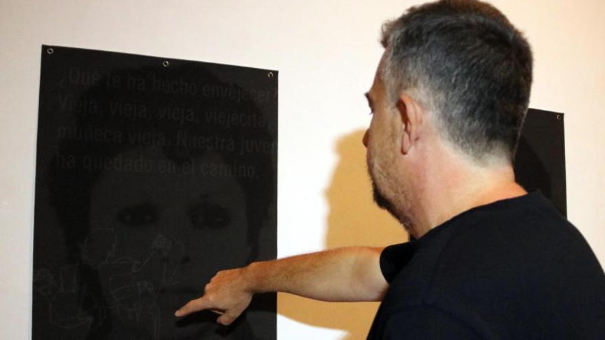 El MUME de la Jonquera estrena una exposició sobre la dictadura de Xile per remoure «consciències»