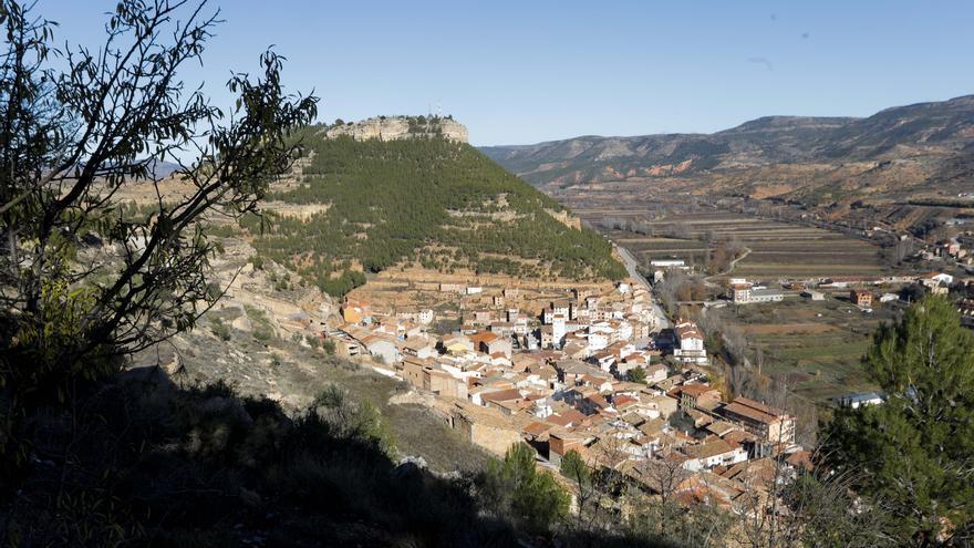 El Consell modifica las cláusulas del Fondo de Cooperación Municipal contra la despoblación para que opten a él pueblos de hasta 300 habitantes