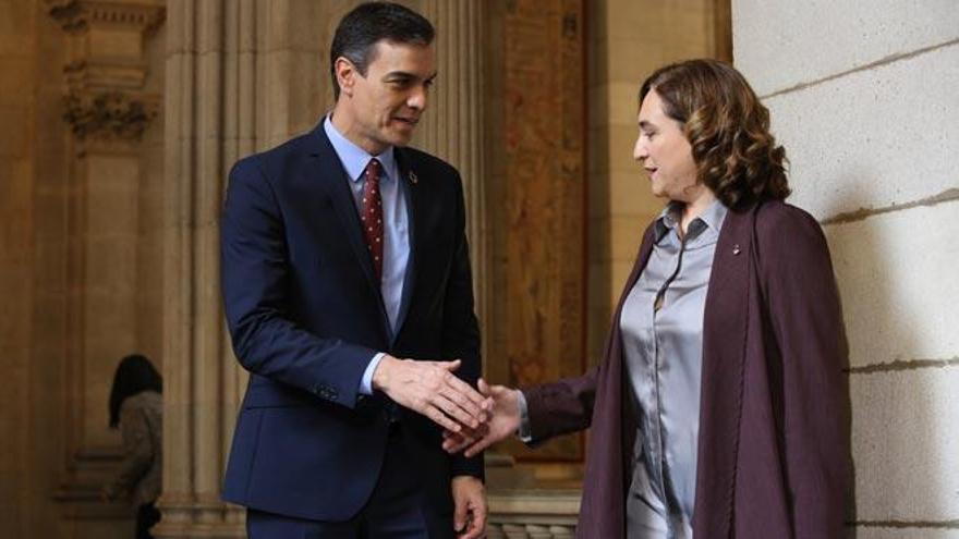 Sánchez devuelve a Barcelona la capitalidad cultural que perdió con Rajoy