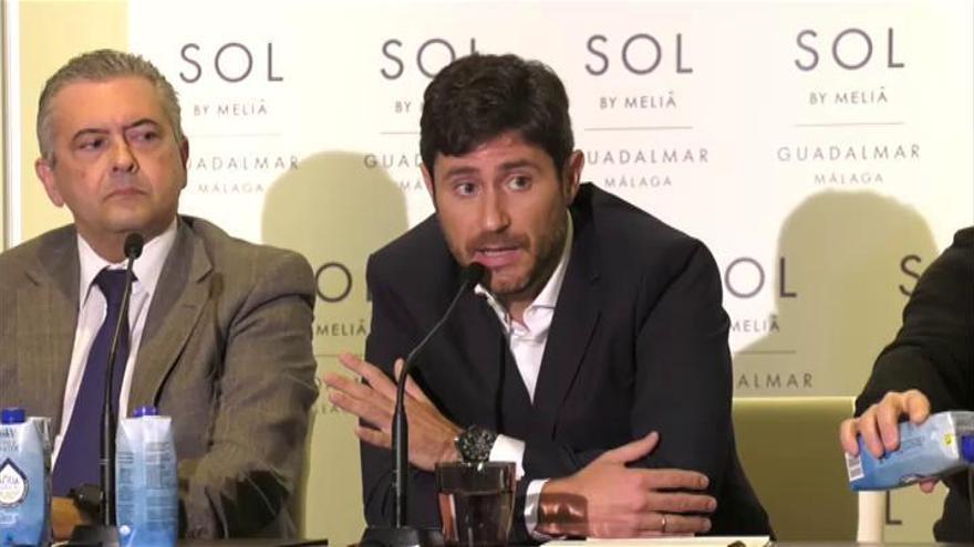 Víctor Sánchez del Amo, sobre su despido en el Málaga CF