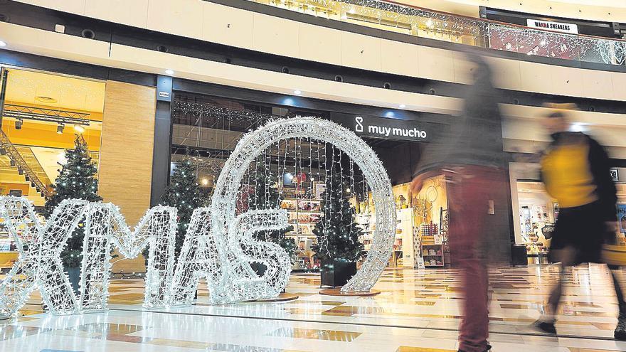 NAVIDAD 2020 | Navidad 'disfrutona' en el Centro Comercial Portal de la Marina