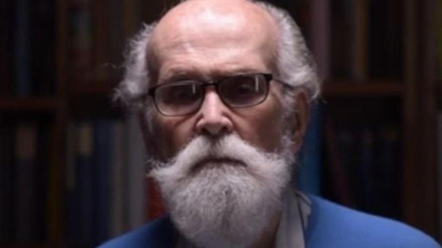 Estreno del documental 'El último arquero' sobre Alberto Manrique
