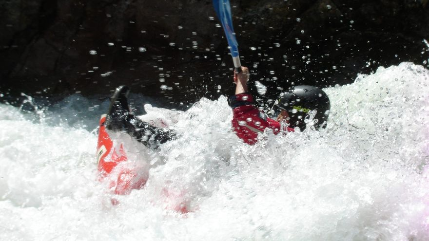 Descenso rafting en Zamora