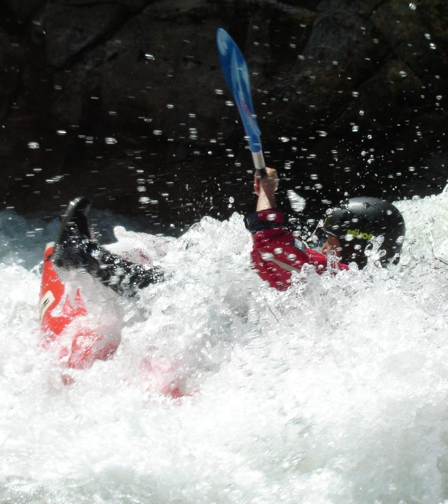 Descenso rafting en Zamora