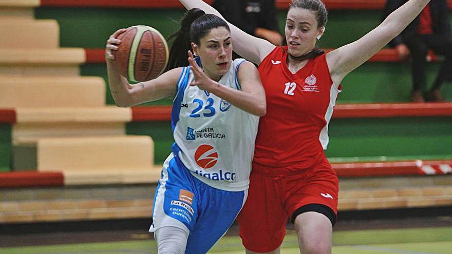El Codigalco, a Salamanca, a un paso de las semifinales
