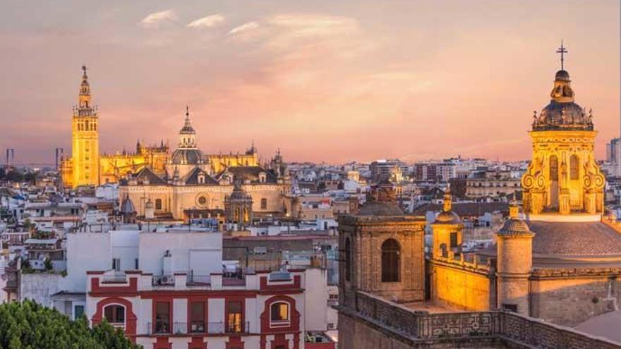 Qué ver en Sevilla en un fin de semana, la ciudad que acoge los Goya por primera vez