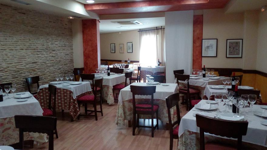 Restaurante La Rúa