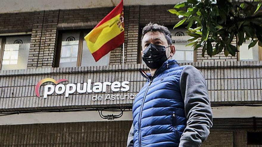 Así es Juan Antonio del Peño, el discípulo díscolo de Mallada que abandona el PP