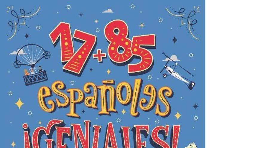 Rosalía de Castro, entre los 102 españoles extraordinarios en un libro para niños