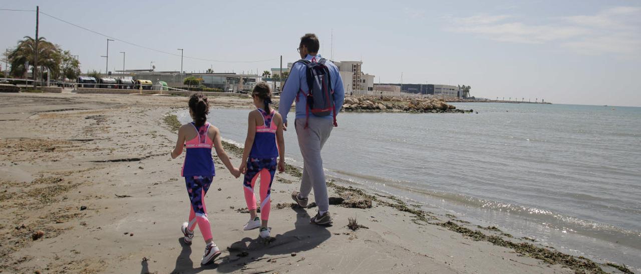 Santa Pola centrará la campaña estival en el turista nacional