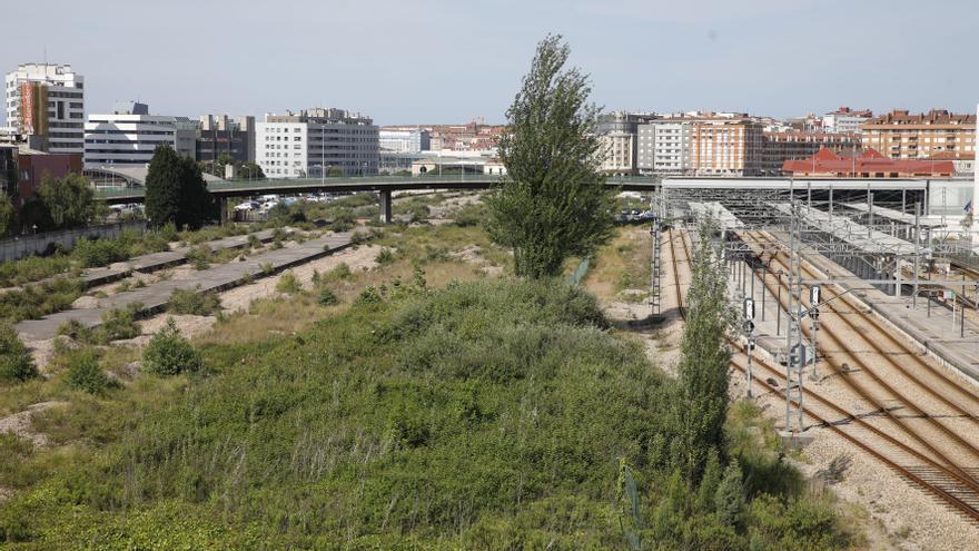 Cs reclama una reunión de Gijón al Norte para relanzar el plan de vías