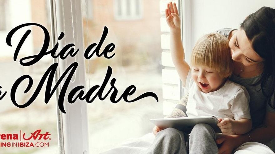 La tienda online de La Sirena y Art cuenta con cientos de regalos para el Día de la Madre