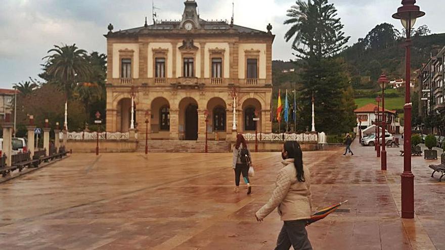 Zonas del casco urbano de Villaviciosa y de Tazones dispondrán de wifi gratis