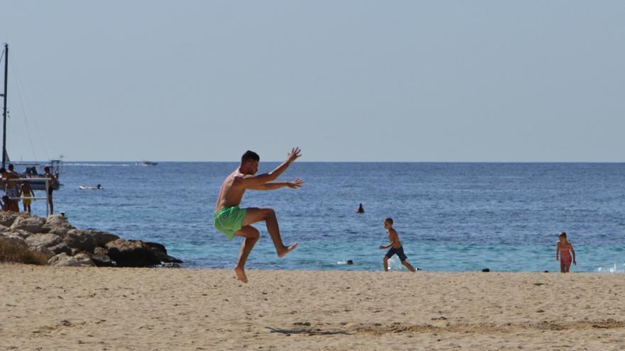 Diese Bestimmungen gelten im Herbst bei Reisen von und nach Mallorca