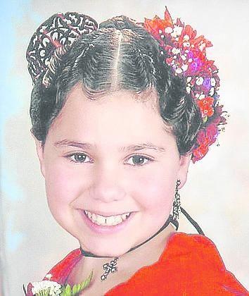 Natalia de la Torre Cánovas.