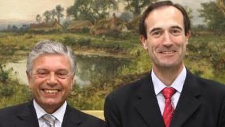 La tercera fusión fallida de Liberbank