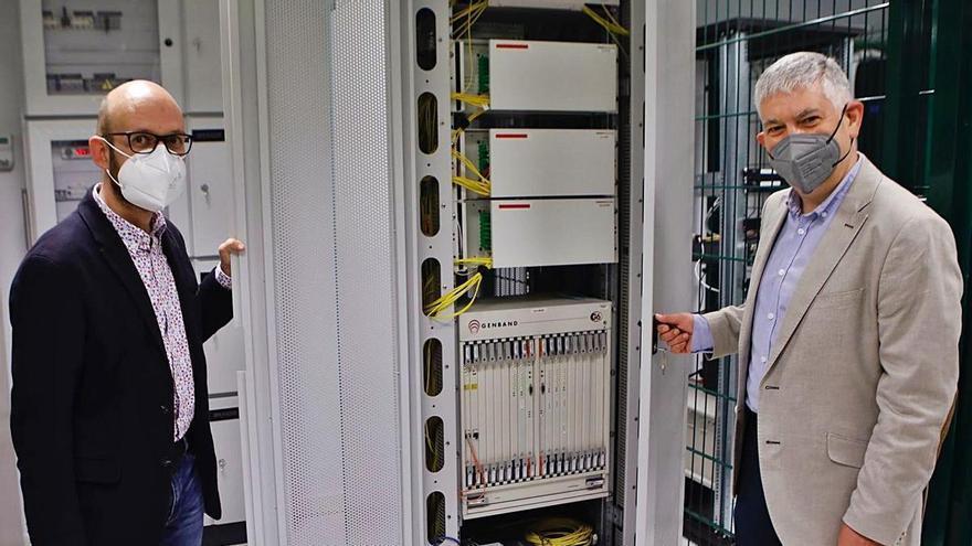 """Así se quiere """"armar"""" Asturias para luchar contra los hackers: """"Hay que actuar rápido"""""""