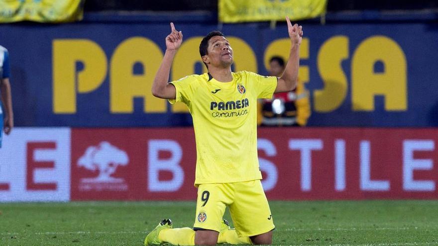 Oficial: Bacca deja el Villarreal