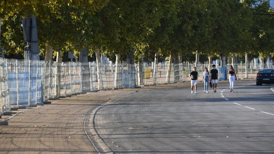 La reforma de El Arenal que mejorará la calle del Potro empezará el próximo lunes
