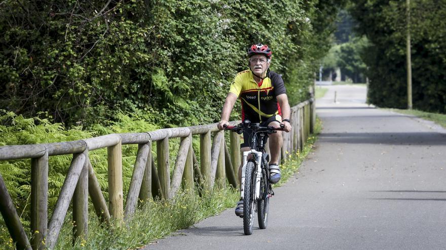 Xixón ye Rural: Trayectos sorprendentes por Tremañes y de Somió a Cabueñes