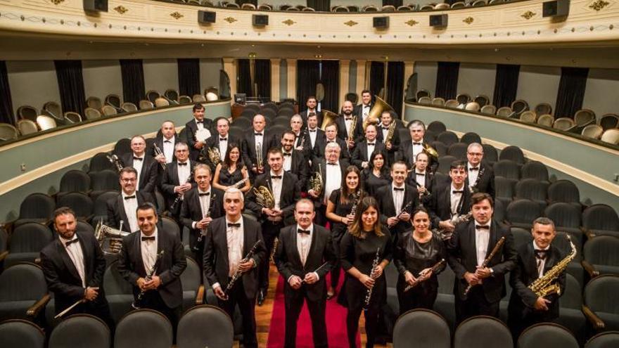 Banda Municipal de Música de Santiago de Compostela