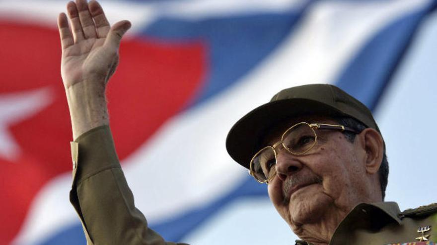Castro no tiene quien le suceda