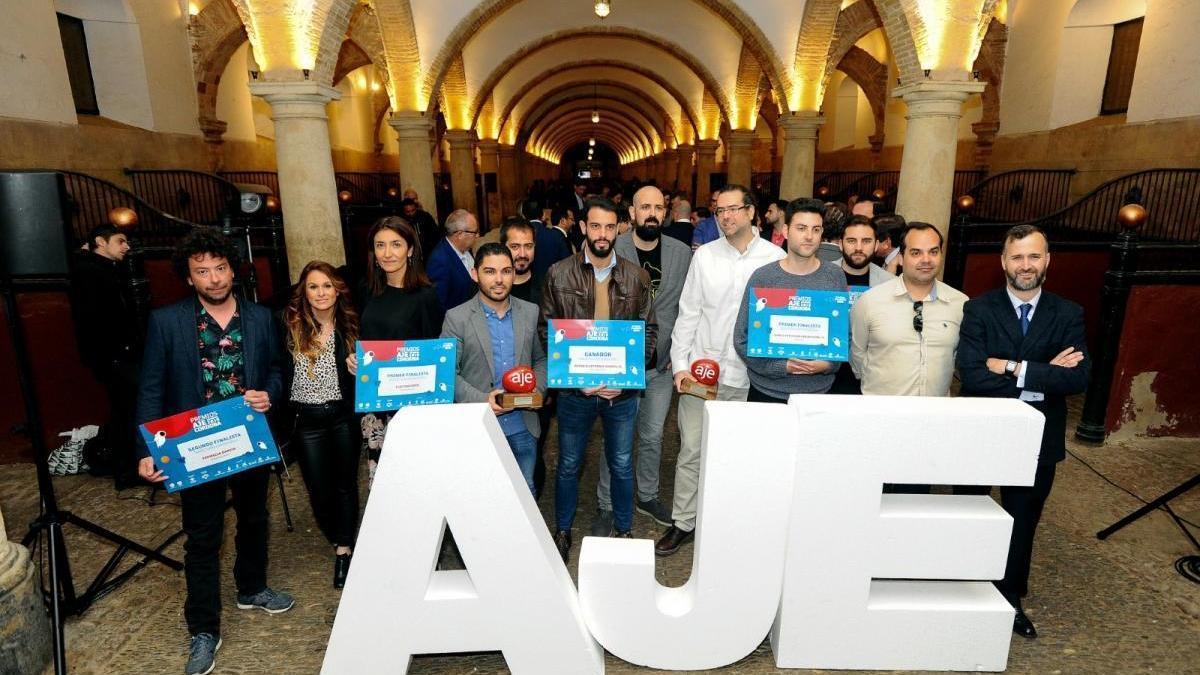 Bepro Electronic Sports y Nosolosoftware Network logran los Premios AJE 2019