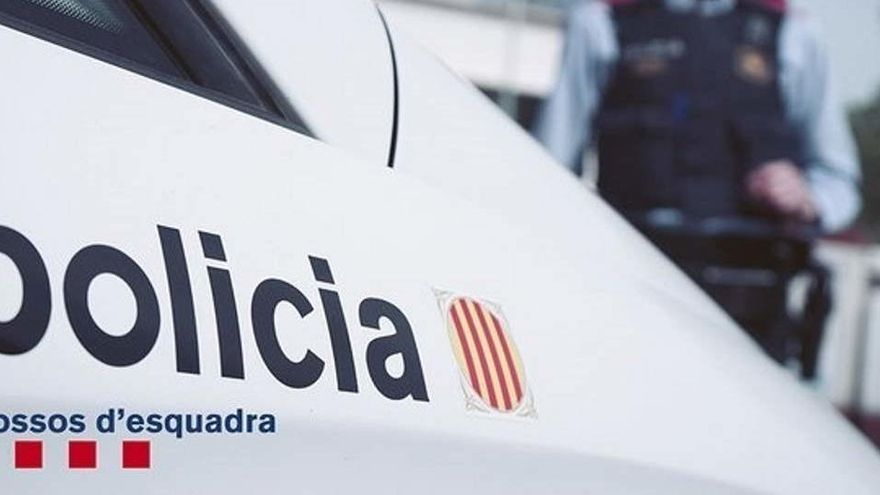 Una mujer, detenida por el presunto homicidio de su pareja en Barcelona