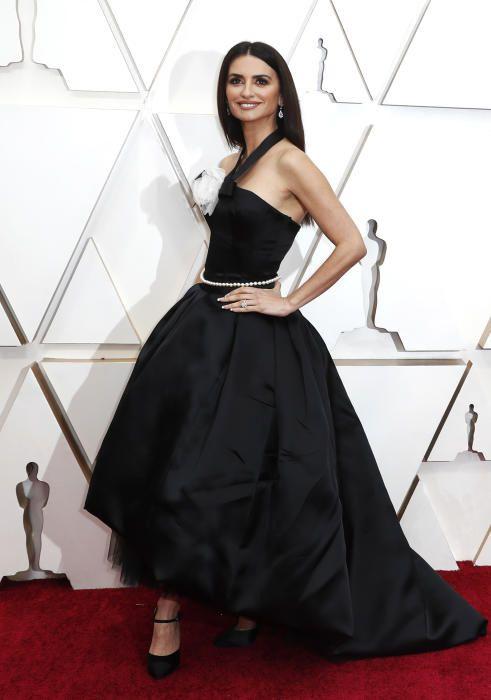 92nd Academy Awards – Oscars Arrivals – ...