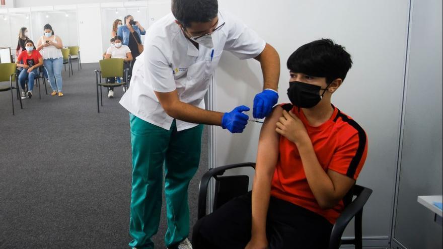 Los nuevos contagios descienden en las Islas, que suman 626 casos